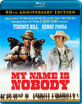 My Name is Nobody (40th Anniversary Edition) (Region A - US Import ohne dt. Ton) Blu-ray