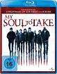 My Soul to Take Blu-ray