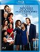 Il Mio Grosso Grasso Matrimonio Greco 2 (IT Import) Blu-ray