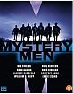 Mystery Men (UK Import ohne dt. Ton) Blu-ray