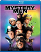 Mystery Men (US Import ohne dt. Ton) Blu-ray