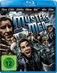 Mystery Men Blu-ray