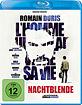 Nachtblende (2010) Blu-ray