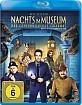 Nachts im Museum - Das geheimnisvolle Grabmal (Blu-ray + UV Copy) Blu-ray