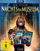 Nachts im Museum (1-3) Collection Blu-ray