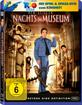 Nachts im Museum (inkl. Rio Activity Disc) Blu-ray