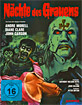 Nächte des Grauens (Limited Hammer Mediabook Edition) (Cover A) Blu-ray