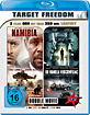 Namibia + Die Mandela Verschwörung (Target Freedom Collection) Blu-ray
