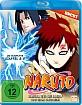 Naruto - Die komplette achte + neunte Staffel: Haruna und die Janin + Das Team Ongaeshi (Episoden 184-220) Blu-ray
