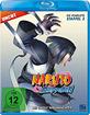 Naruto Shippuden - Die komplette dritte Staffel: Die zwölf Ninjawächter (Episoden 54-71) Blu-ray