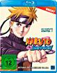 Naruto Shippuden - Die komplette erste Staffel: Rettung des Kazekage Gaara (Episoden 1-32) Blu-ray