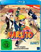 Naruto - Die komplette zweite Staffel: Die Chunin-Auswahlprüfungen (Episoden 20-52) Blu-ray