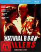 Natural Born Killers - Unrated Directors Cut (Blu-ray + CD) Blu-ray