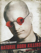 Natural Born Killers - Unrated Directors Cut (Limited Edition Media Book) (Classic Collection) Blu-ray