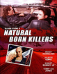 Natural Born Killers - Unrated Directors Cut (Limited Edition Media Book) (New Art Collection) Blu-ray