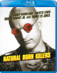 Natural Born Killers (SE Import) Blu-ray