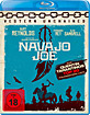 Navajo Joe (Western Unchained Edition) Blu-ray