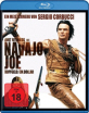 Navajo Joe Blu-ray