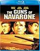Navarones Kanoner (DK Import) Blu-ray