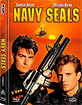 Navy Seals (1990) - Limited Mediabook Edition (Cover A) (AT import) Blu-ray
