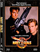 Navy Seals (1990) - Limited Mediabook Edition (Cover B) (AT import) Blu-ray