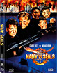 Navy Seals (1990) - Limited Mediabook Edition (Cover C) (AT import) Blu-ray