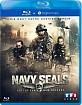 Navy Seals: Battle for New Orleans (Blu-ray + Digital Copy) (FR Import ohne dt. Ton) Blu-ray