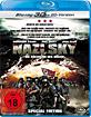 Nazi Sky - Die Rückkehr des Bösen! 3D (Blu-ray 3D) Blu-ray
