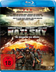 Nazi Sky - Die Rückkehr des Bösen! Blu-ray