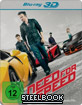Need for Speed (2014) 3D - Limited Edition Steelbook (Blu-ray 3D) Blu-ray