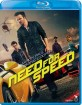 Need for Speed (2014) (SE Import ohne dt. Ton) Blu-ray