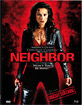 Neighbor (2009) - Limited Mediabook Edition (AT Import) Blu-ray