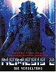 Nemesis 2 - Die Vergeltung (Limited Hartbox Edition) Blu-ray