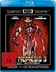 Nemesis 3 - Die Entscheidung (Classic Cult Collection) Blu-ray