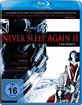 Never Sleep Again II: I am Nancy Blu-ray