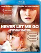 Never let me go (2010) (SE Import) Blu-ray