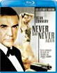 James Bond 007 - Never say never again (Region A - US Import ohne dt. Ton) Blu-ray