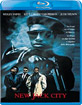 New Jack City (ES Import) Blu-ray