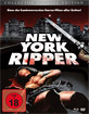 New York Ripper - 2-Disc Collector's Edition Blu-ray