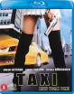 New York Taxi (NL Import) Blu-ray