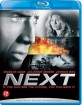 Next (2007) (NL Import ohne dt. Ton) Blu-ray