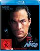Nico (1988) Blu-ray