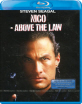 Nico - Above the Law (SE Import) Blu-ray