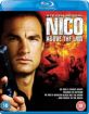 Nico - Above the Law (UK Import) Blu-ray