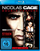 Bad Lieutenant + Stolen (Nicolas Cage Double Feature) Blu-ray