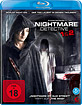 Nightmare Detective 1 & 2 (Double Feature) Blu-ray