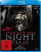 Night Claws - Die Nacht der Bestie Blu-ray