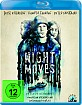 Night Moves (2013) Blu-ray