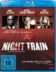 Night Train (2009) Blu-ray