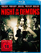 Night of the Demons Blu-ray